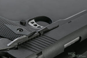 VFC 1911 Tactical Custom GBB Pistol
