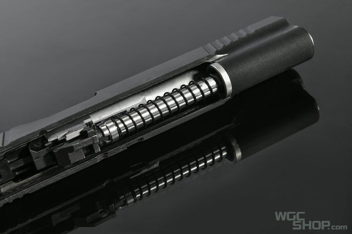 PTS Griffin M4SD Muzzle Brake ( 14mm CW )