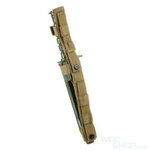 China Made M10 Plastic Bayonet for M16 ( OD )