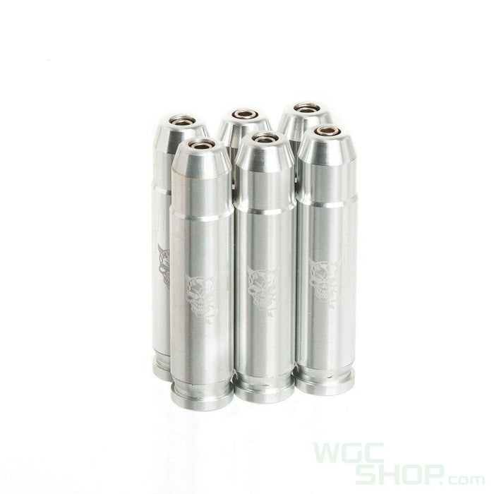 APS APM50 6mm Devil Rechargeable Cartridge ( 6 pcs )