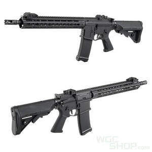 Modify XTC-G1 AEG ( Black )-WGCShop