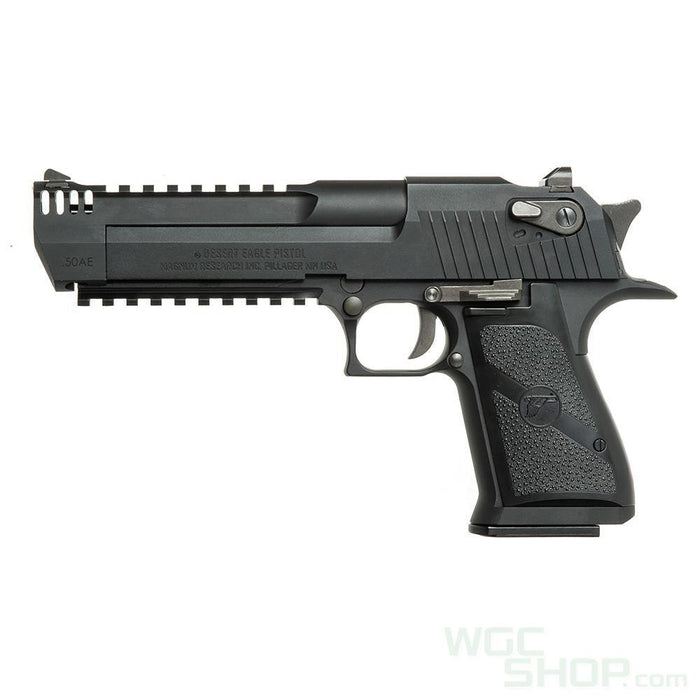 Cybergun / WE Desert Eagle L6.50AE GBB Pistol ( Black )