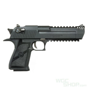 Cybergun / WE Desert Eagle L6.50AE GBBP ( Black )-WGCShop