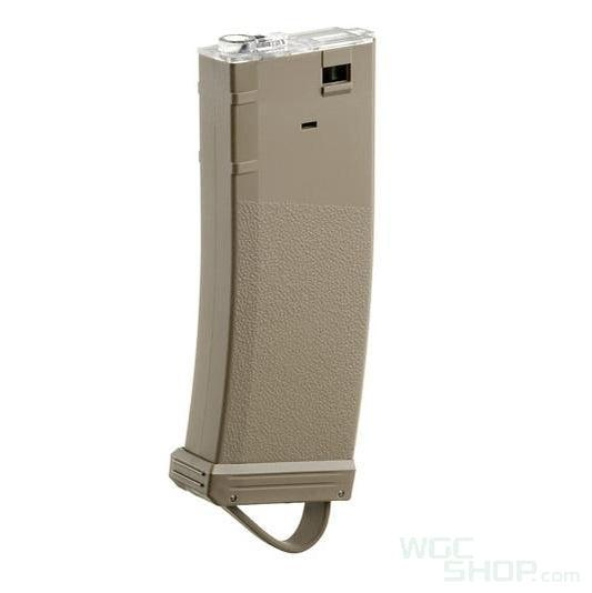Modify Bhive 150 Rds Magazine with LED Box for AR AEG Series ( TAN )