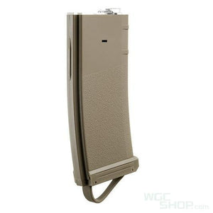 Modify Bhive 150 Rds Magazine with LED Box for AR AEG Series ( TAN )-WGCShop