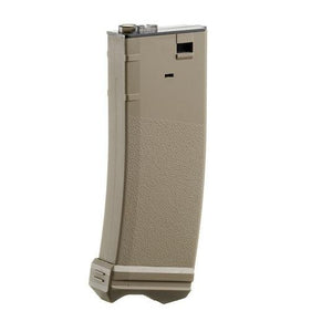 Modify XTC 190 Rds Magazine for AR AEG Series ( 5 Pcs / TAN )-WGCShop