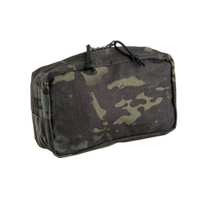 SWAT Molle Multi-Purposes Pouch ( Multicam Black )