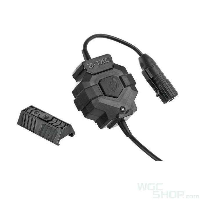 Z Tactical Style Wireless PTT