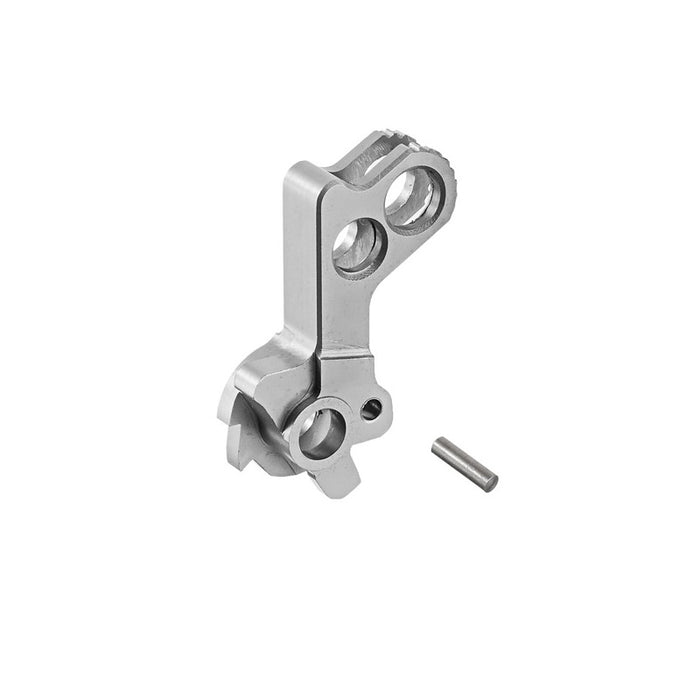 UAC Match Grade Stainless Steel Hammer for Hi-Capa Type D