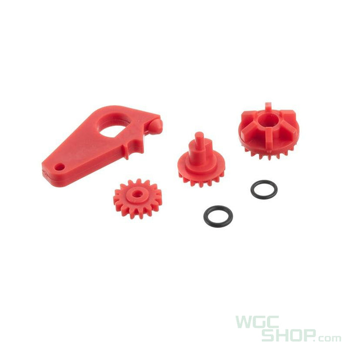 Magic Box Hop Up Adjuster & Wheels for M4 / M16 AEG