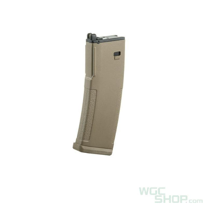 PTS EPM Gas Magazine for KSC / KWA System M4 / M16 / Masada GBB Rifle ( Dark Earth / 38Rds )
