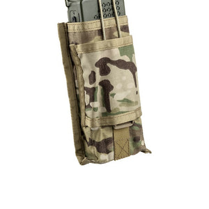 SWAT Molle Radio Pouch ( Multicam Fits Radion AN / PRC152 Model )