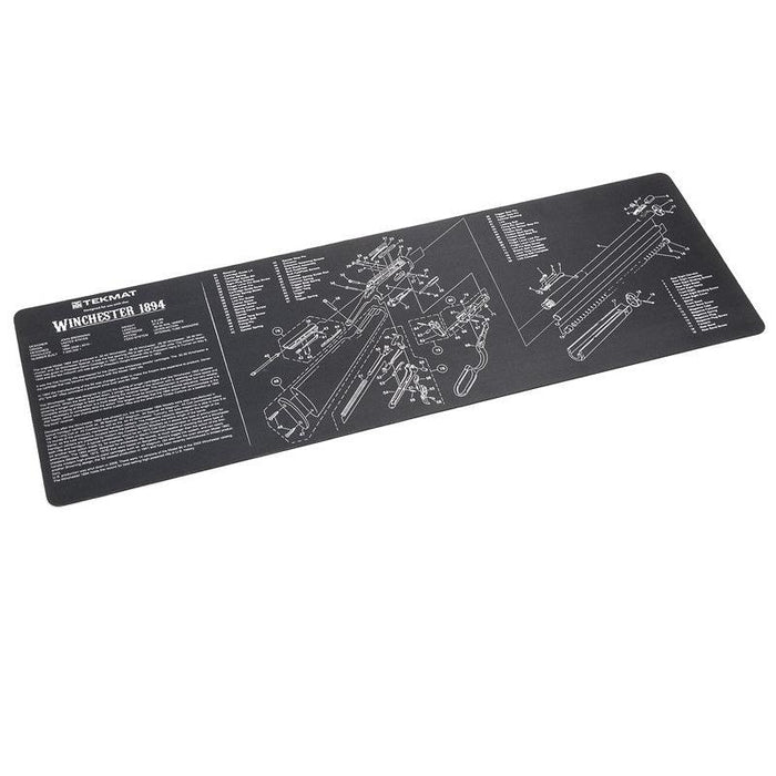 Tekmat 36 Inch Cleaning and Repair Mat ( Winchester 94 )