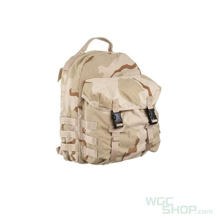 Mustang D-N Backpack ( Desert )