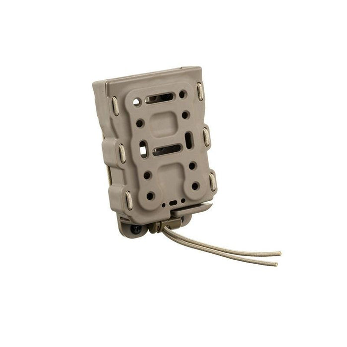 Satellite Bite Mg M4 Magazine Quick Holder ( DE / 3pcs Set Limited )