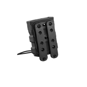 Satellite Bite-Mg M4 Magazine Quick Holder ( Black / 3pcs Set Limited )