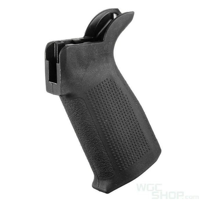 PTS EPG M4 Grip for M4 / M16 GBB Rifle ( Black )