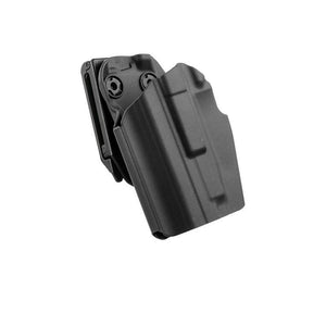 Safariland 579 GLS Pro-Fit Holster with Belt Clip ( Subcompact / Black / Left Hand )