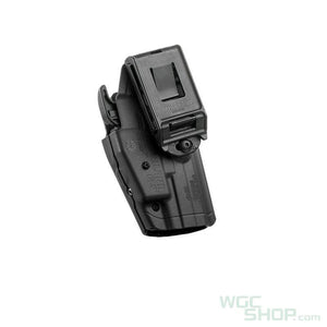 Safariland 579 GLS Pro-Fit Holster with Belt Clip ( Standard / Black / Left Hand )