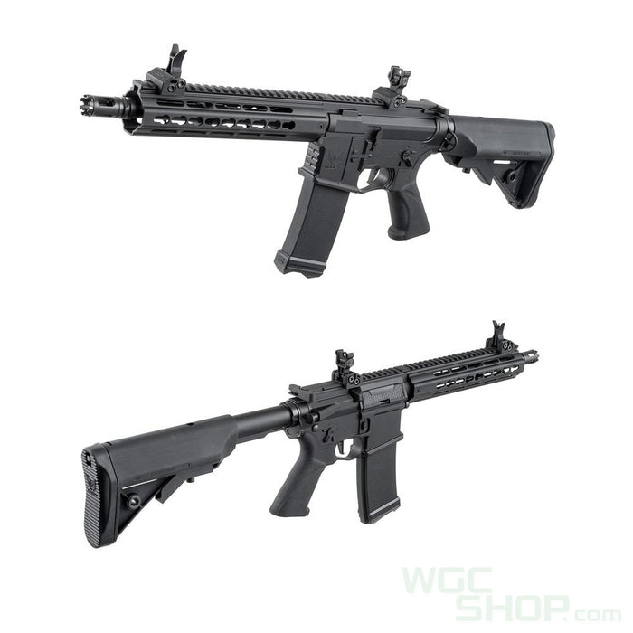 Modify XTC-CQB AEG ( Black )