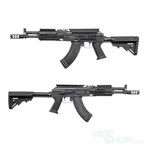 E&L AK-104 PMC MOD E AEG ( Platinum Version )-WGCShop