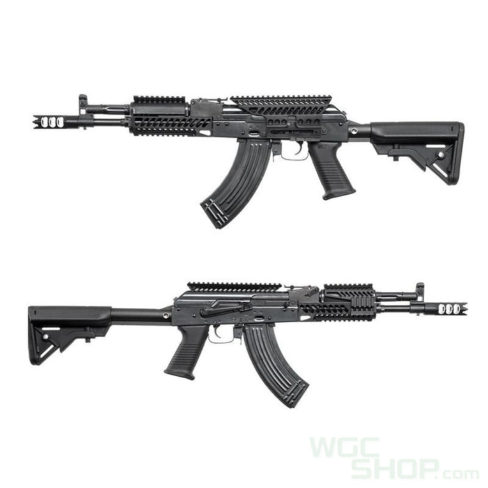 E&L AK-104 PMC MOD E AEG ( Platinum Version )