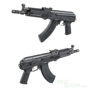 E&L AK710 Custom Pistol AEG ( Platinum Version )-WGCShop