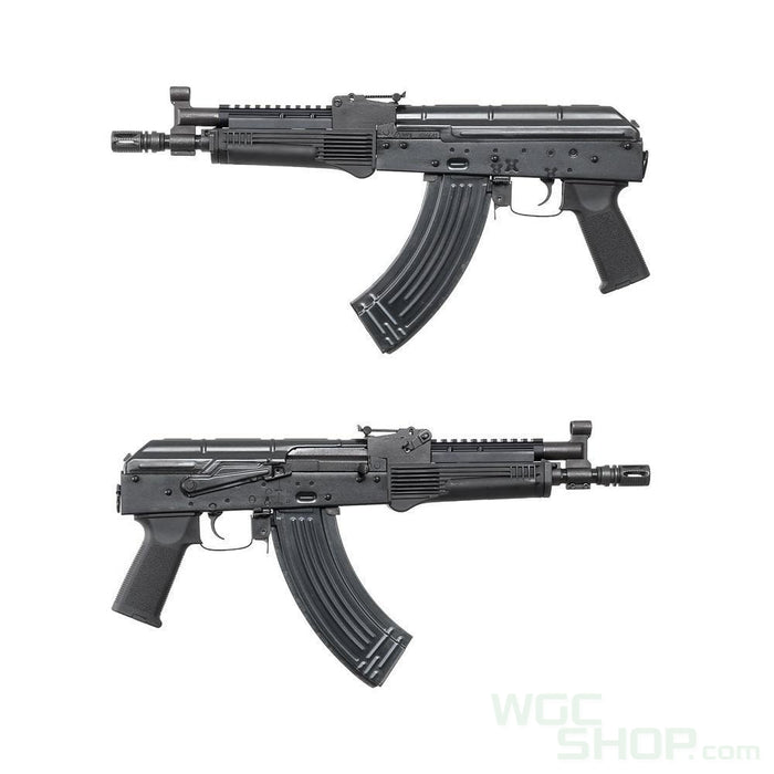 E&L AK710 Custom Pistol AEG ( Platinum Version )