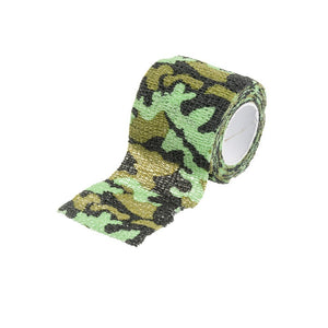 Element CAMO Cotton Tape ( Crisp Green )