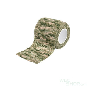 Element CAMO Cotton Tape ( Grassland )