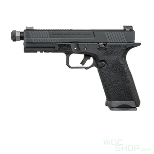 EMG BLU Gas Blowback Pistol ( Black )-WGCShop