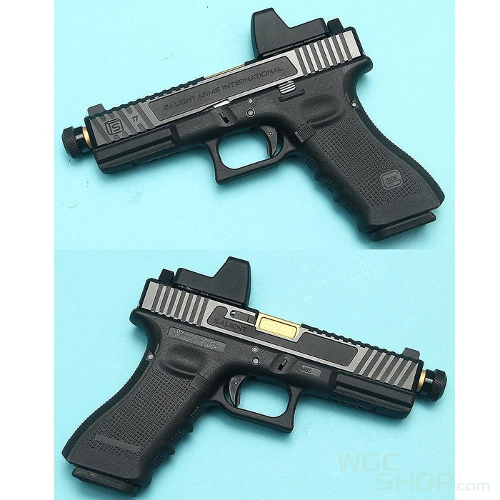 EMG / G&P G17 SAI Tier 1 RMR Version