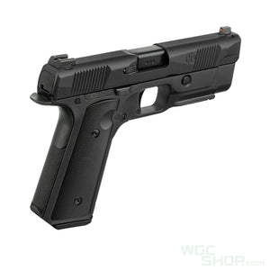 EMG HUDSON H9 Gas Blowback Pistol - Black-WGCShop