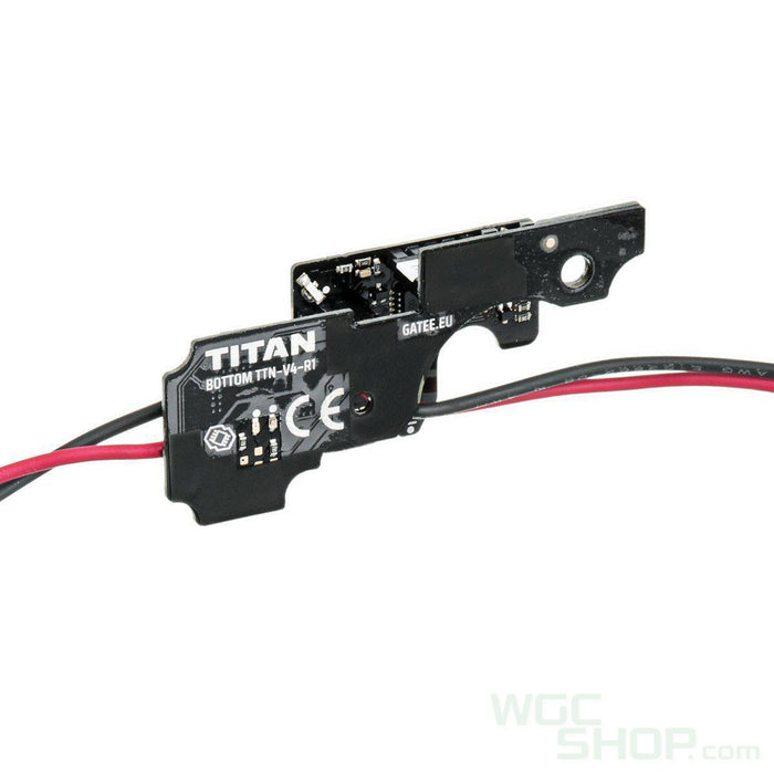 GATE TITAN V2 NGPS Basic Module ( Front Wired )