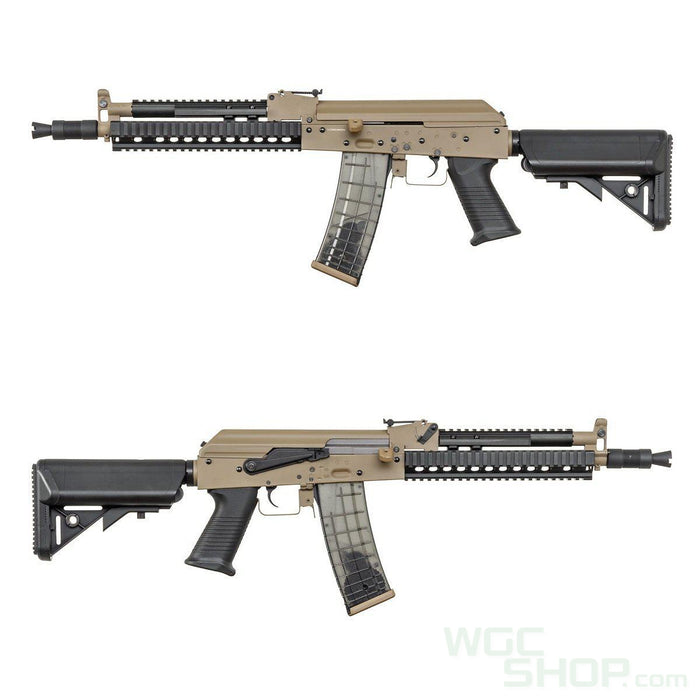 Golden Eagle AK47 Tactical AEG