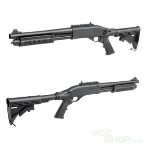 Golden Eagle M8871 Gas Shotgun-WGCShop