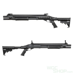 Golden Eagle M8874 Gas Shotgun-WGCShop