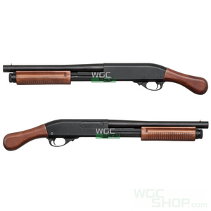 Golden Eagle M8877 Gas Shotgun-WGCShop