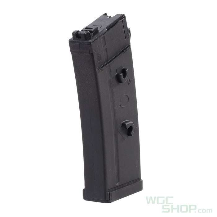 GHK CO2 Magazine for 553