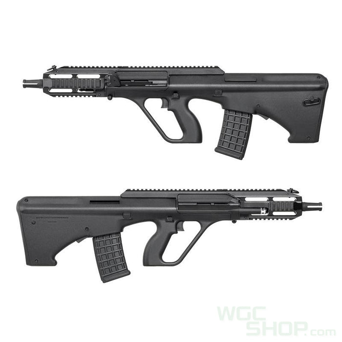 GHK AUG A3 GBB Rifle