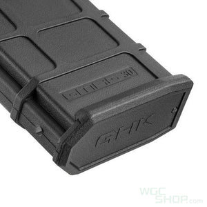 GHK PMAG Style Gas Magazine for G5 / M4-WGCShop
