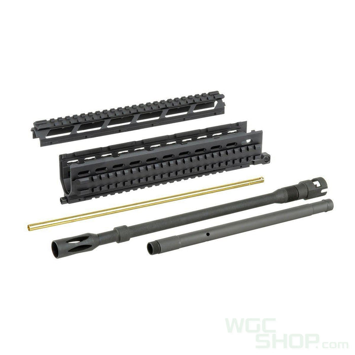 GHK 551 Conversion Kit for 553 GBB Rifle
