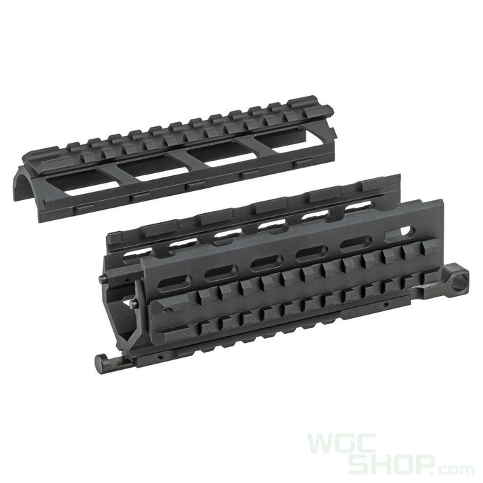 GHK RAS for 553 GBB Rifle