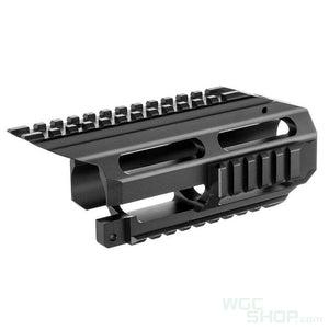 GHK CNC Tactical Rail Kit / Front Tactical Handguard for AUG GBBR-WGCShop