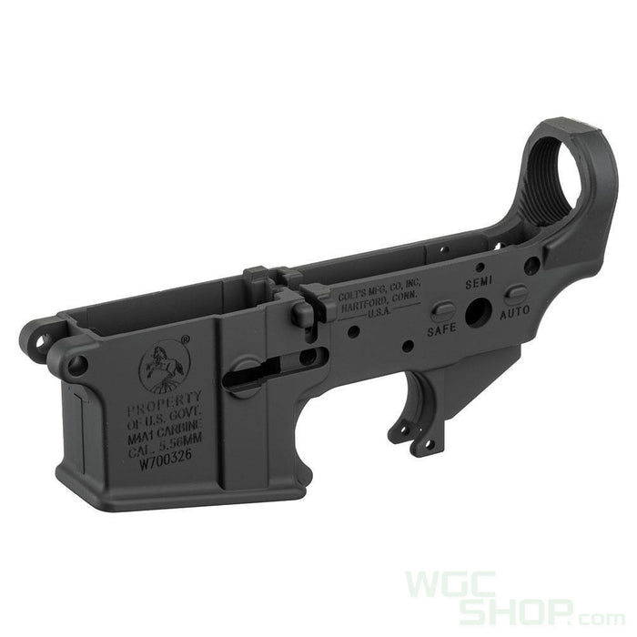 GHK M4 GBB Rifle Lower Receiver ( Colt Licensed )