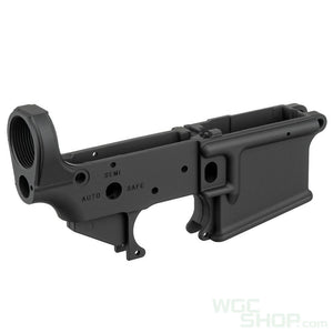 GHK M4 GBBR Lower Receiver ( Colt Licensed )-WGCShop