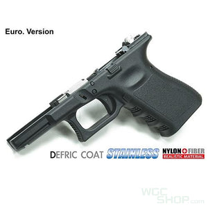 Guarder New Generation Frame Complete Set For Marui G19 GBBP ( Euro Version )