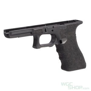 GunsModify Polymer Gen.3 RTF Frame for Marui G-Series ( S-Style / Stippling )