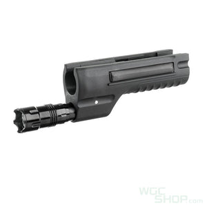 G&P Tactical LED ForeArm for Marui M870-WGCShop