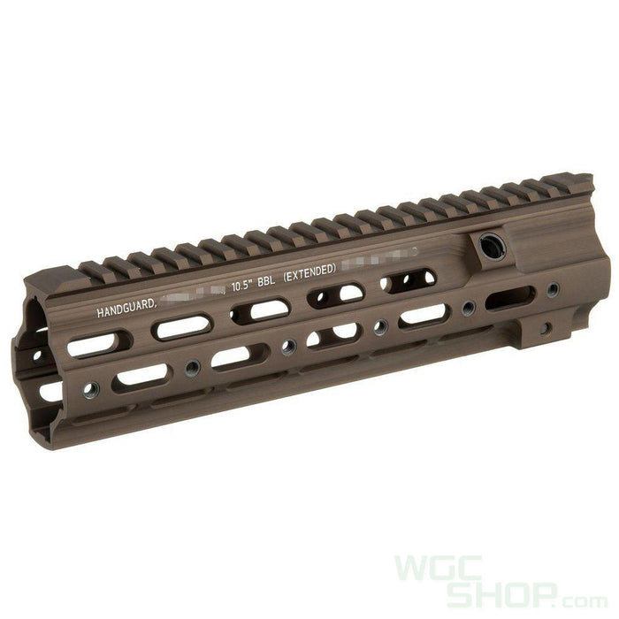 HAO G Style SMR Handguard for HK416 ( 10.5 Inch / WE )